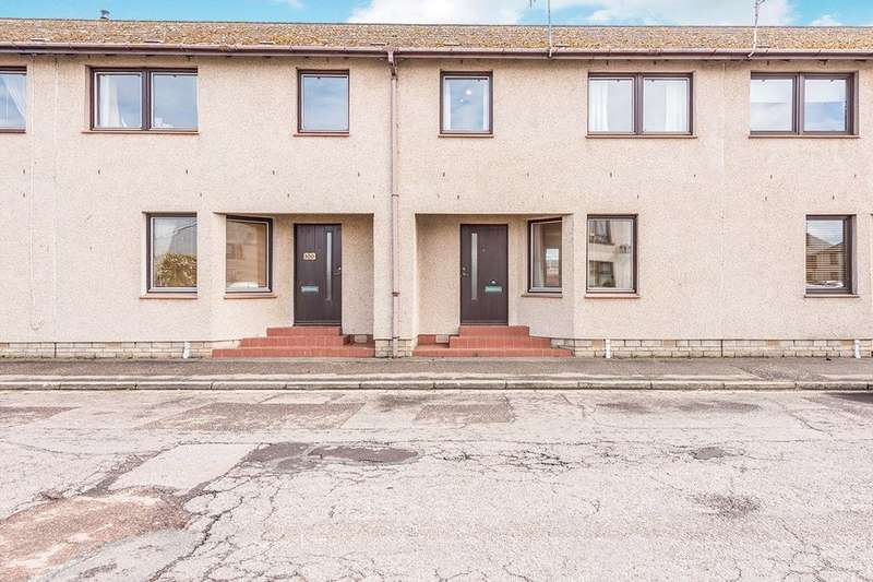 3 Bedrooms Property for sale in Union Street, Montrose, DD10
