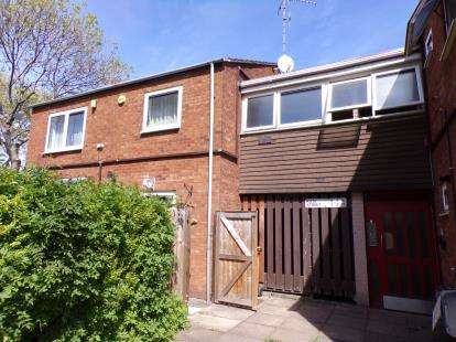 1 Bedroom Flat for sale in Kate Street, Leicester, Leicestershire, England