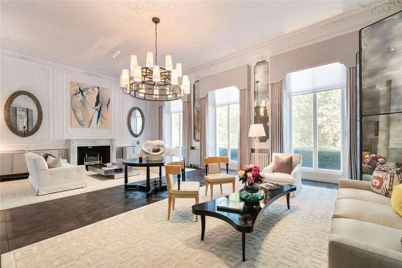 6 Bedrooms House for rent in Buckingham Gate, St James's Park, London, SW1E