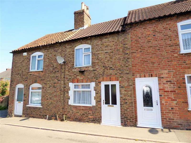 2 Bedrooms Terraced House for sale in Little Lane