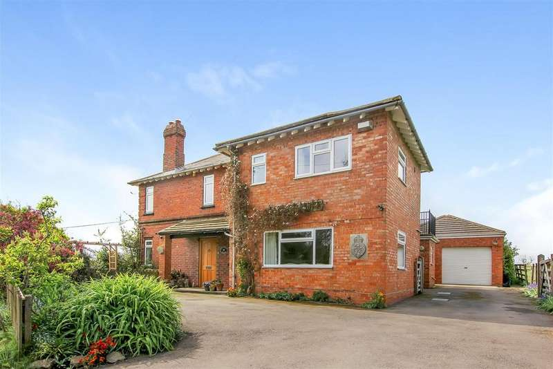 4 Bedrooms Detached House for sale in Danby Wiske, Northallerton