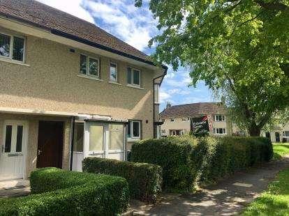 2 Bedrooms Flat for sale in Ambleside Road, Lancaster, Lancashire, LA1