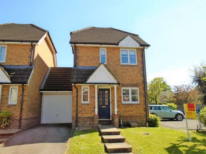 3 Bedrooms House for sale in Lyon Oaks, Warfield, Berkshire, RG42