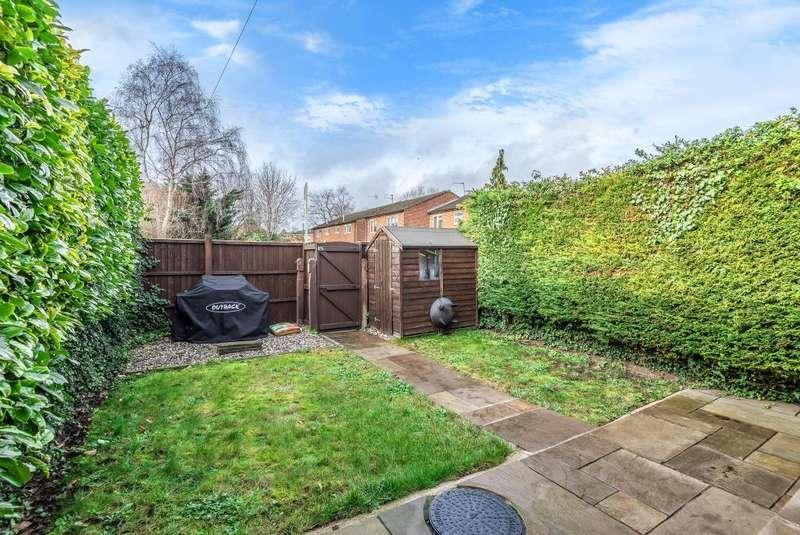1 Bedroom House for sale in Walton Way, Newbury, RG14