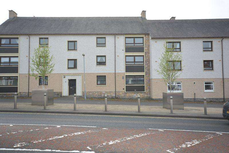 2 Bedrooms Flat for sale in Main Street, Alloa