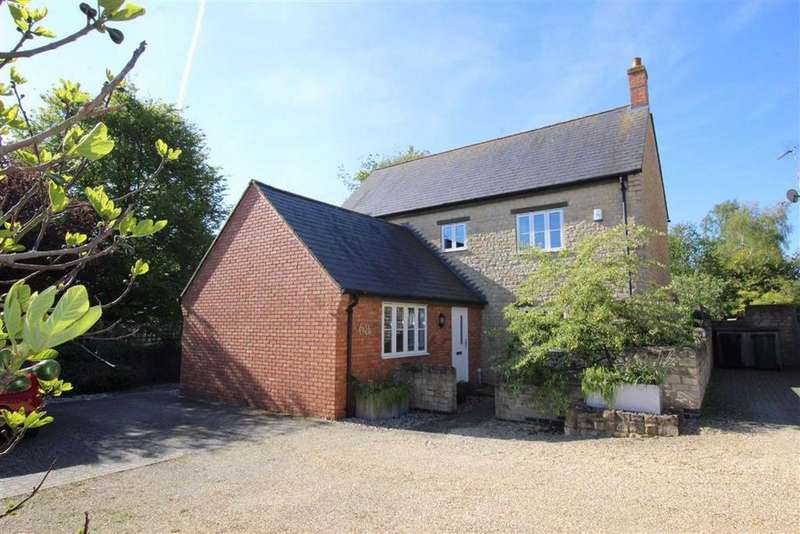 5 Bedrooms Detached House for sale in 6a, Church Road, Brackley