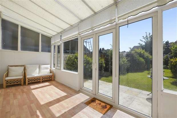 3 Bedrooms House for sale in Rancliffe Road, London