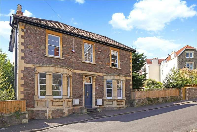 3 Bedrooms Detached House for sale in Goldney Road, Clifton, Bristol, BS8