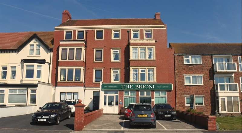 18 Bedrooms Hotel Commercial for sale in Queens Promenade, BLACKPOOL