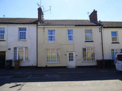 3 Bedrooms Terraced House for sale in Urban Street, Lincoln, Lincolnshire, .