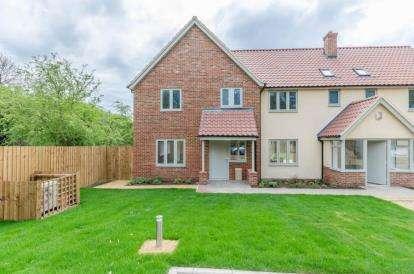 4 Bedrooms House for sale in Haddenham, Ely, Cambridgeshire