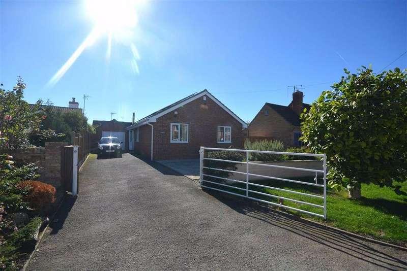 3 Bedrooms Bungalow for sale in Elmgrove Road West Hardwicke