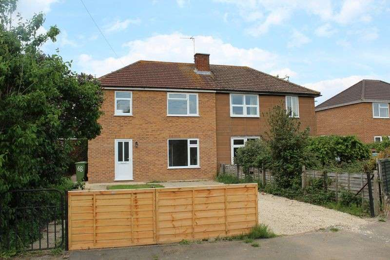 3 Bedrooms Property for sale in Rookery Road, Innsworth, Gloucester