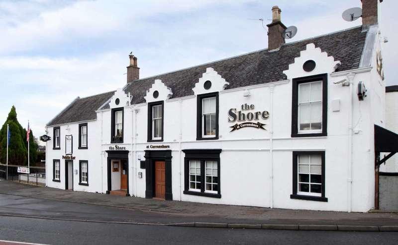 4 Bedrooms Commercial Property for sale in 195 Carronshore Road, Carron, Falkirk, FK2 8ES