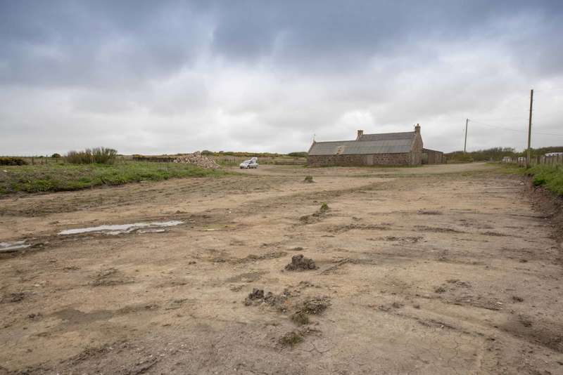 Land Commercial for sale in Longhaven, Peterhead, AB42 0NY