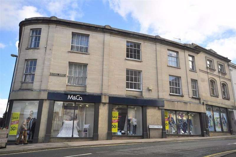 2 Bedrooms Apartment Flat for sale in Kings House, Russell Street, Stroud