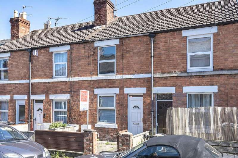 3 Bedrooms Terraced House for sale in Cambridge Street, Grantham, NG31