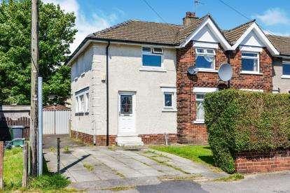 4 Bedrooms End Of Terrace House for sale in Edenvale Crescent, Lancaster, Lancashire, LA1
