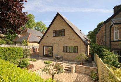 5 Bedrooms Bungalow for sale in Devonshire Road, Sheffield, South Yorkshire