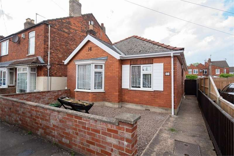 2 Bedrooms Detached Bungalow for sale in Granville Street, Boston, Lincolnshire