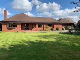 5 Bedrooms Detached House for sale in NORMANBY ROAD, BURTON UPON STATHER, SCUNTHORPE