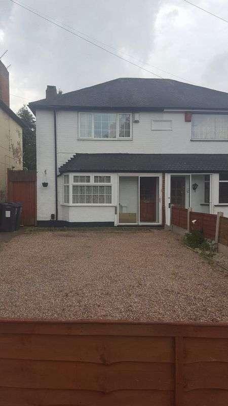 3 Bedrooms Property for sale in Burney Lane, Birmingham