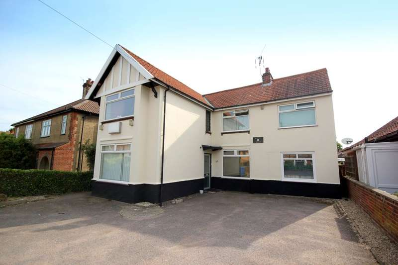 6 Bedrooms Detached House for sale in Harvey Lane, Thorpe St Andrew, Norwich, NR7