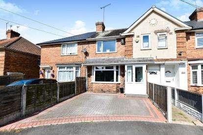 3 Bedrooms Terraced House for sale in Longford Grove, Birmingham, West Midlands, United Kingdom