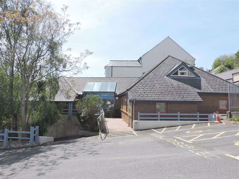 Property for sale in Main Street, Goodwick