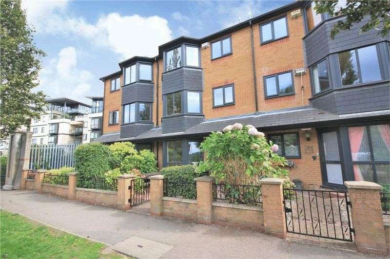 2 Bedrooms Property for sale in River Lane, Cambridge