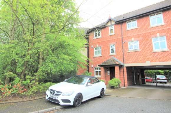 2 Bedrooms Property for sale in Gatehouse Court, Bridgefield Drive, Bury