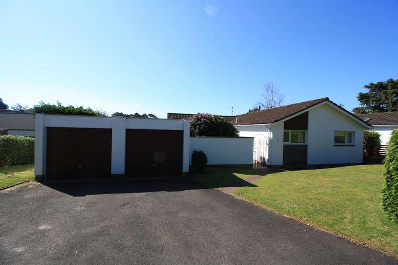 3 Bedrooms Detached Bungalow for sale in Warren Park, West Hill