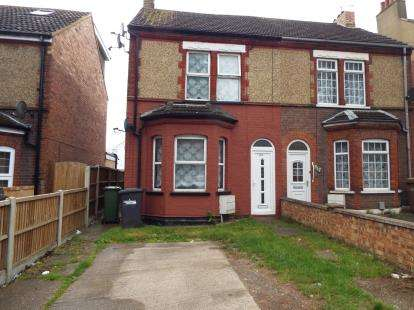 3 Bedrooms Semi Detached House for sale in Beechwood Road, Luton, Bedfordshire, United Kingdom
