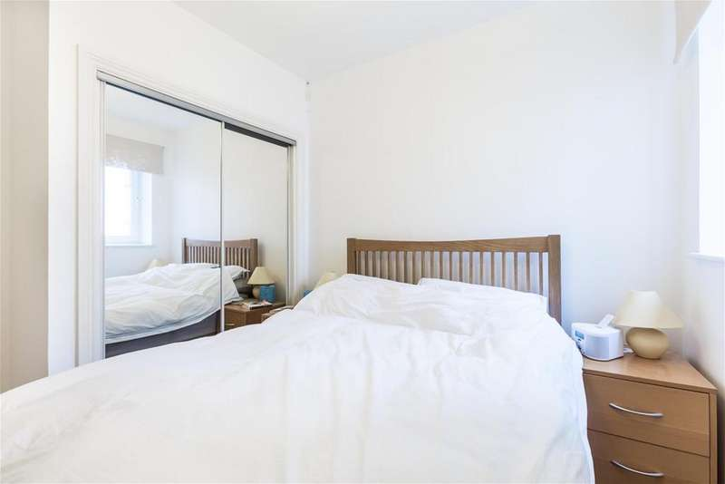 1 Bedroom Apartment Flat for sale in London EC1M