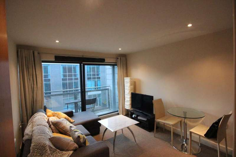1 Bedroom Apartment Flat for sale in AG1, 1 Furnival Street, Sheffield