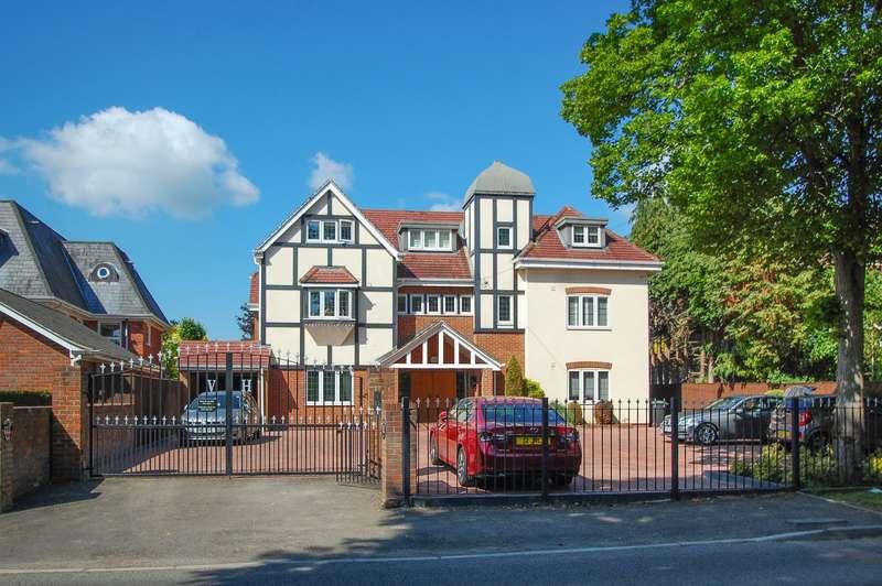 2 Bedrooms Flat for sale in Packhorse Road, Gerrards Cross, SL9