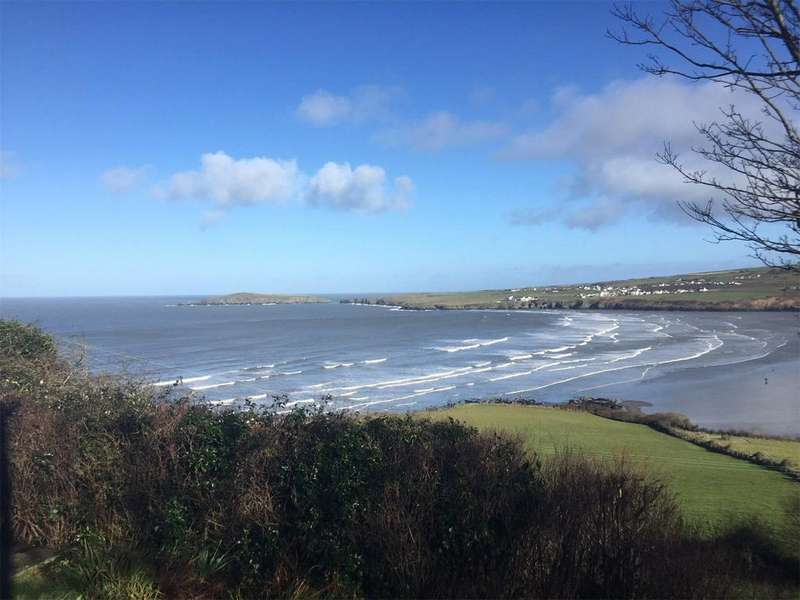 5 Bedrooms Detached House for sale in Poppit, Nr Cardigan, Pembrokeshire, SA43