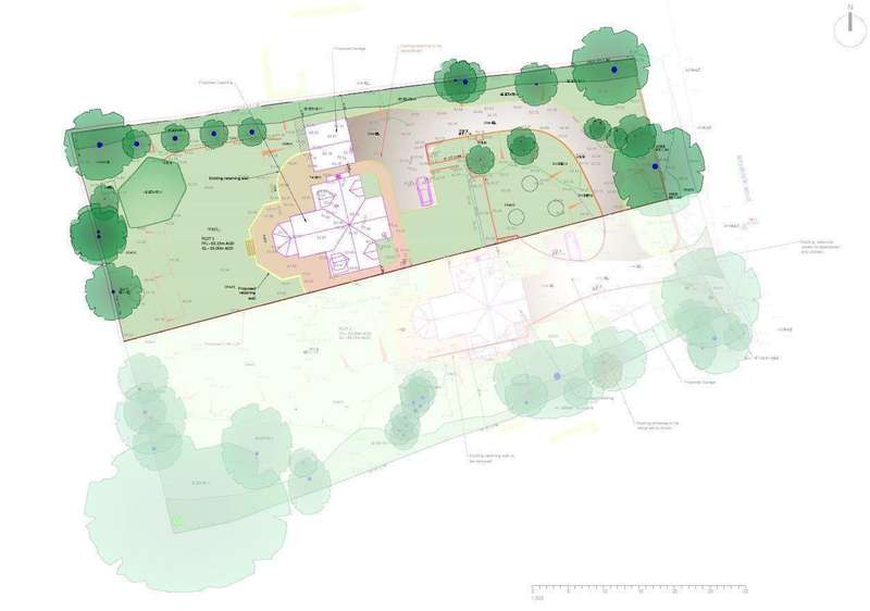 Land Commercial for sale in Riverview Road, Pangbourne, Reading, RG8