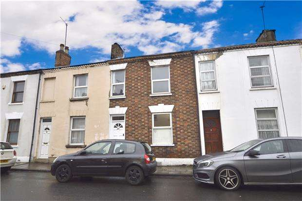 3 Bedrooms Terraced House for sale in Townsend Street, CHELTENHAM, Gloucestershire, GL51 9HA