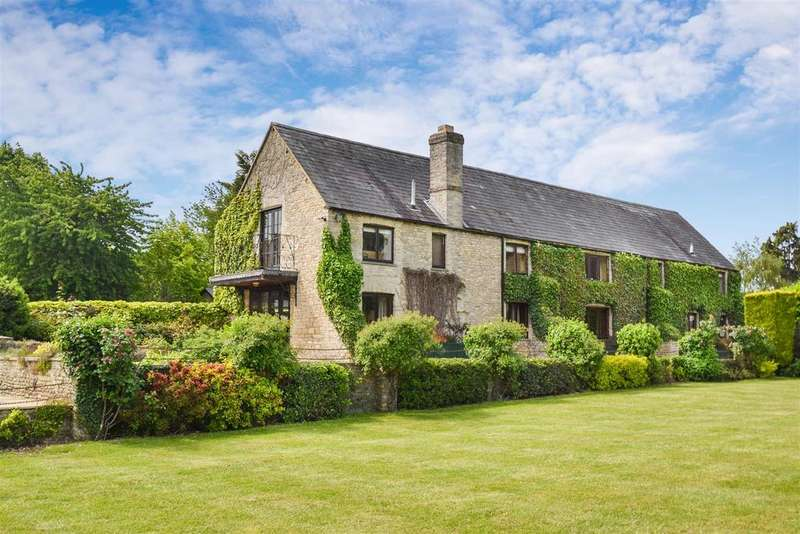 5 Bedrooms Country House Character Property for sale in Manor Farm Lane, Chesterton