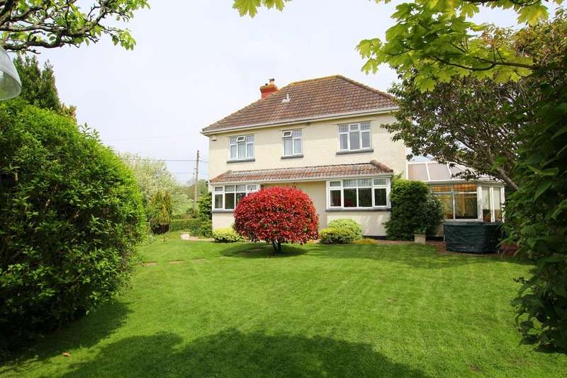 4 Bedrooms Cottage House for sale in Beautiful detached family home