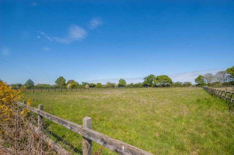 Land Commercial for sale in Little Totham, Maldon, CM9