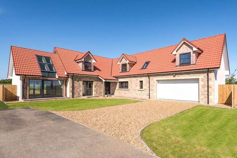 5 Bedrooms Detached House for sale in Beley Bridge House 6, Beley Bridge, St. Andrews, Fife, KY16