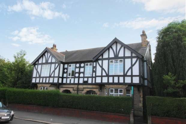 4 Bedrooms Semi Detached House for sale in Worsley Road, Eccles, Greater Manchester, M30 8JN