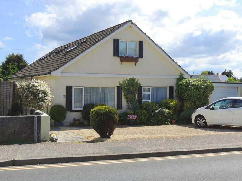 5 Bedrooms House for sale in Polkyth Road, St. Austell