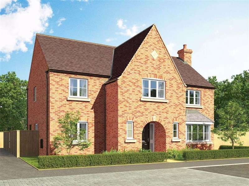 4 Bedrooms Detached House for sale in Hall Road East, Blundellsands, Liverpool