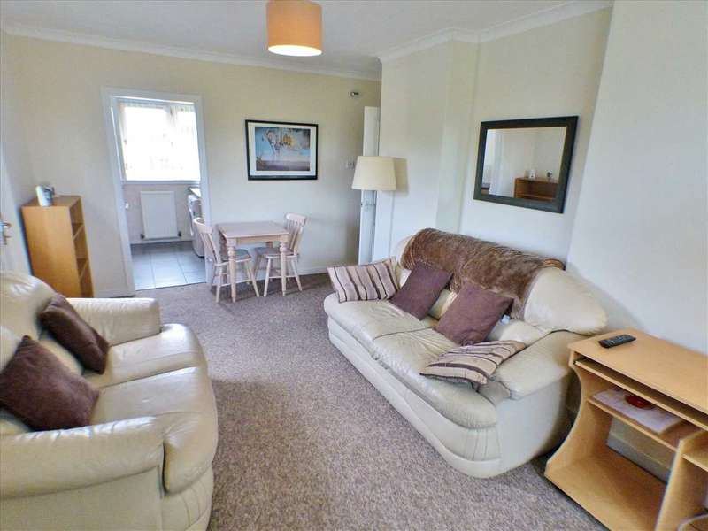 1 Bedroom Apartment Flat for sale in Urquhart Drive, East Mains, EAST KILBRIDE