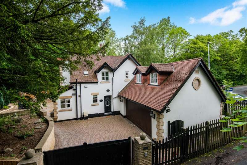 Properties for Sale in Manchester, Peel Manchester