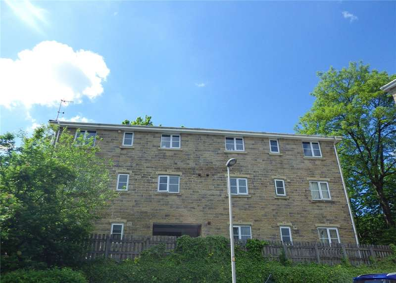 2 Bedrooms Apartment Flat for sale in Three Counties Road, Mossley, OL5