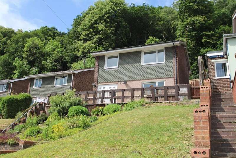 3 Bedrooms Detached House for sale in The Crescent, Mitcheldean, GL17